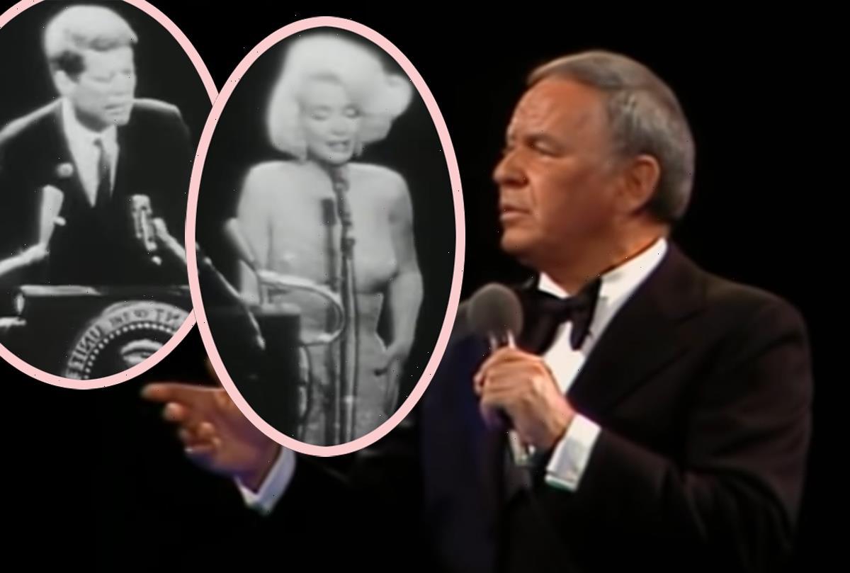 Frank Sinatra 100% Believed Marilyn Monroe Was Murdered Because Of Her JFK Affair!