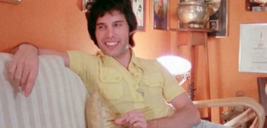 Freddie Mercury on We Are The Champions 'The most arrogant song I've ever written!' WATCH