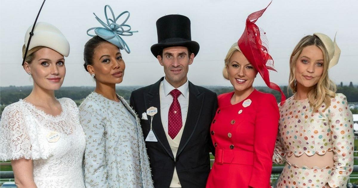 From Ascot to Goodwood: Race day outfit protocols to make sure you're following