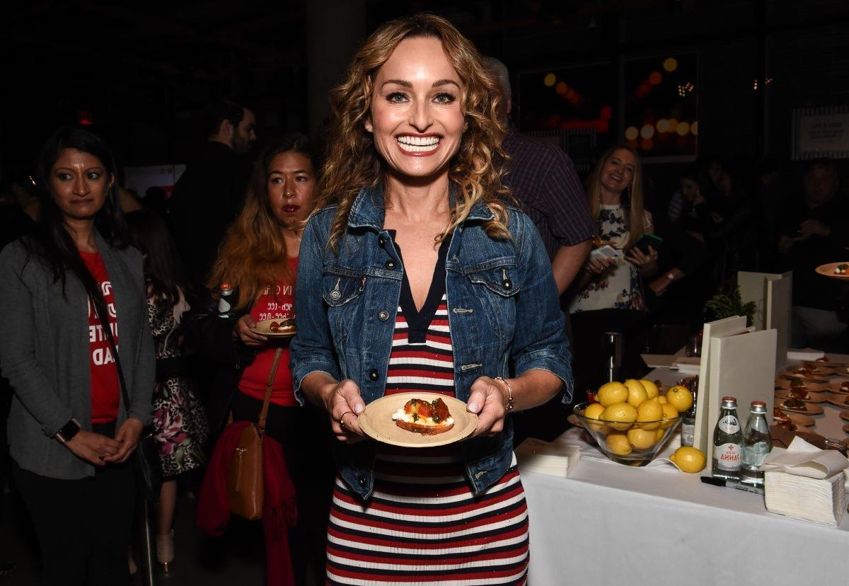 Giada De Laurentiis' Easy Pizza Burgers Are Perfect for Barbecues