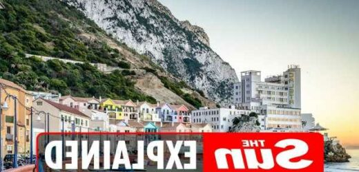 Gibraltar green list: Can I go on holiday to British territory and what are the travel rules?