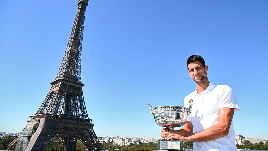 Give Novak Djokovic his due as he paves his 'own path'