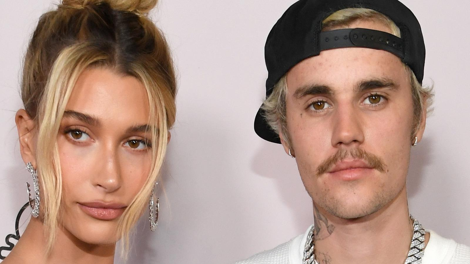 Hailey Bieber Reveals The One Thing That Makes Her Marriage With Justin Bieber So Successful