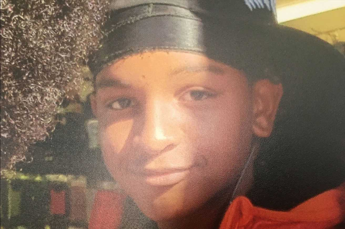 Hayes murder – Jalan Woods-Bell, 15, who was stabbed to death as he walked to school is pictured for first time