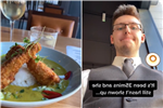 Heartbroken Scots lad eats dinner alone after date he travelled hours to meet stands him up