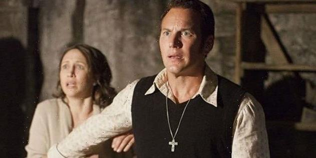 Here's the IRL Story Behind 'The Conjuring'