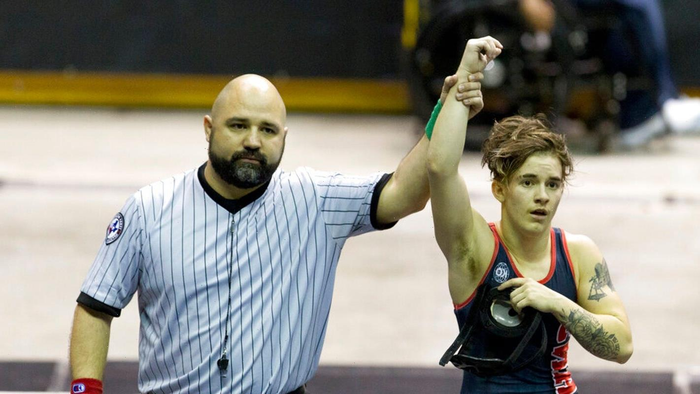 High school sports documentary shows importance of transgender inclusion