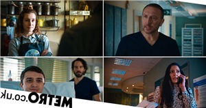 Holby City review with spoilers: Andrei and Evie vanish as Lucky messes up