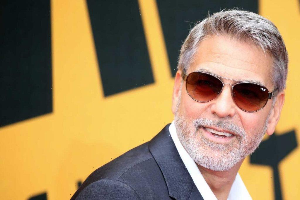 How George Clooney Created Casamigos Tequila By Accident