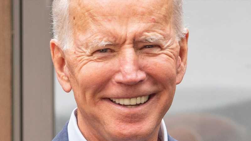 How Has The White House Changed Joe And Jill Bidens Marriage?