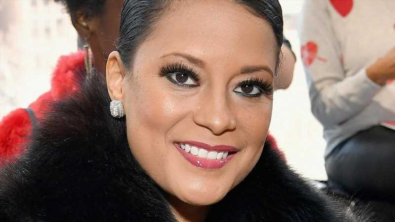How Much Is Lisa Nicole Cloud From Married To Medicine Worth?