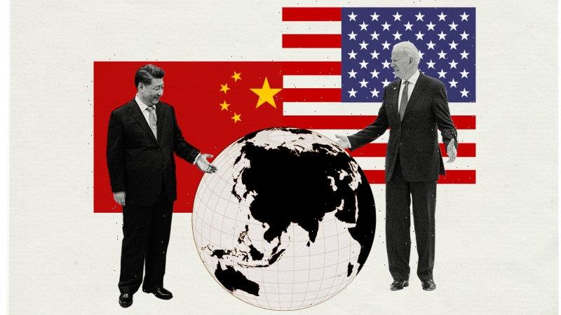 How to win friends and influence nations: China and the US battle it out