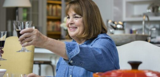 Ina Garten's Cobb Salad Is a Healthy and Hearty Meal in 1 Dish