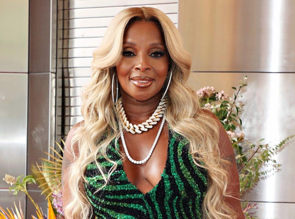 Inside Mary J. Blige and K-Ci's Tumultuous Relationship