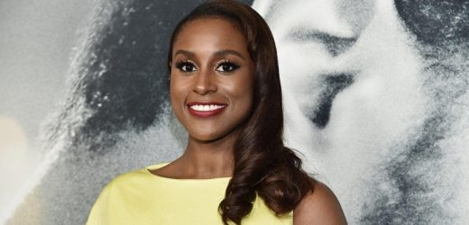 Issa Rae Is Joining the 'Spider-Man: Into the Spider-Verse' Sequel