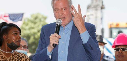 It'd be a crime if NYC's next mayor is not the anti-de Blasio: Goodwin