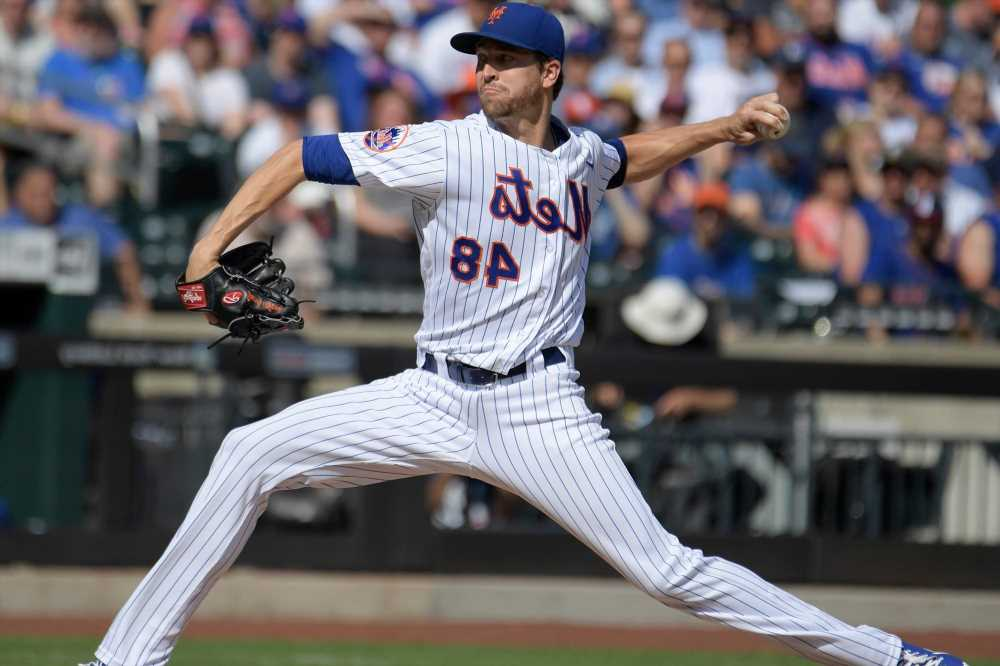 Jacob deGrom will skip MLB All-Star Game under these Mets conditions