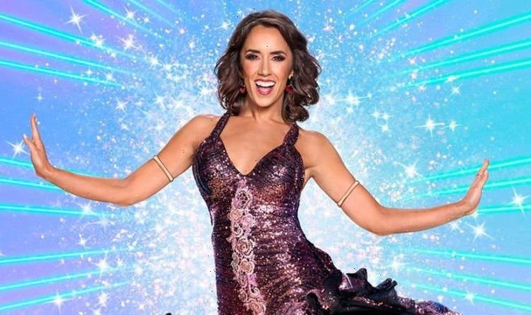 Janette Manrara confirmed as new Strictly: It Takes Two host after Zoe Ball exit