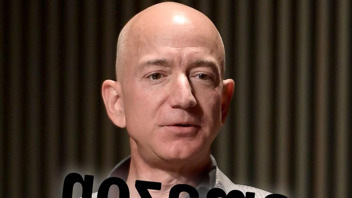 Jeff Bezos Passing Amazon CEO Torch to New Exec, Still Chief on Board
