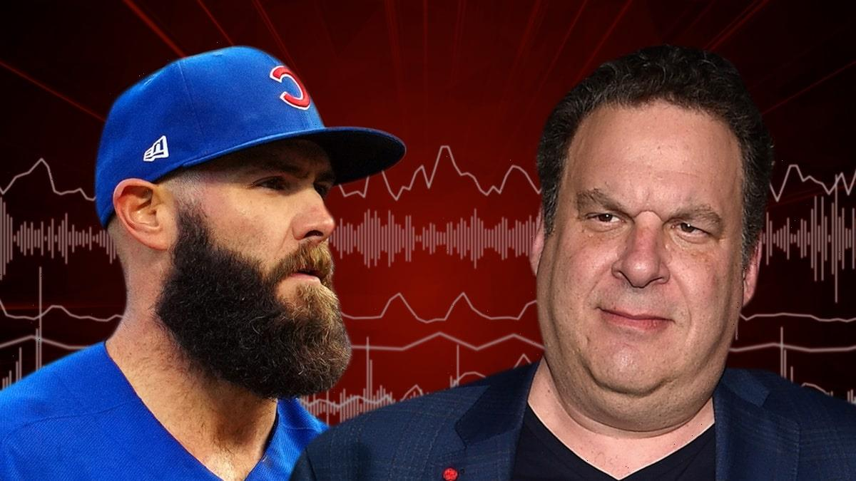 Jeff Garlin Pissed Cubs Star Jake Arrieta Won't Get Vaxxed, You'll Never Win Without It!
