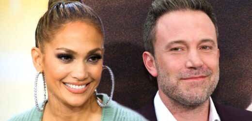 Jennifer Lopez and Ben Affleck Romance Is 'Very Serious,' Source Says