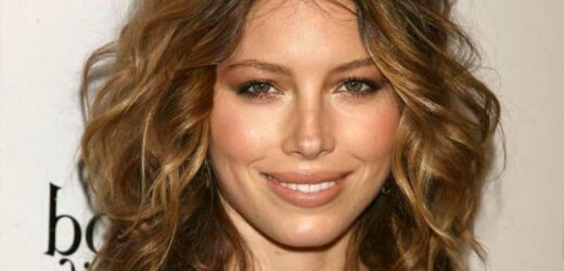 Jessica Biel Opens Up About Her Son Phineas