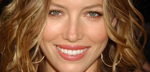 Jessica Biel Reveals The Truth About Her Son Phineas