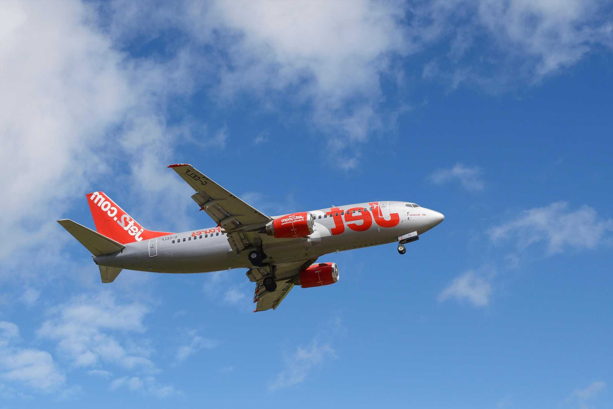 Jet2 to restart flights and holidays to green list countries from July 1