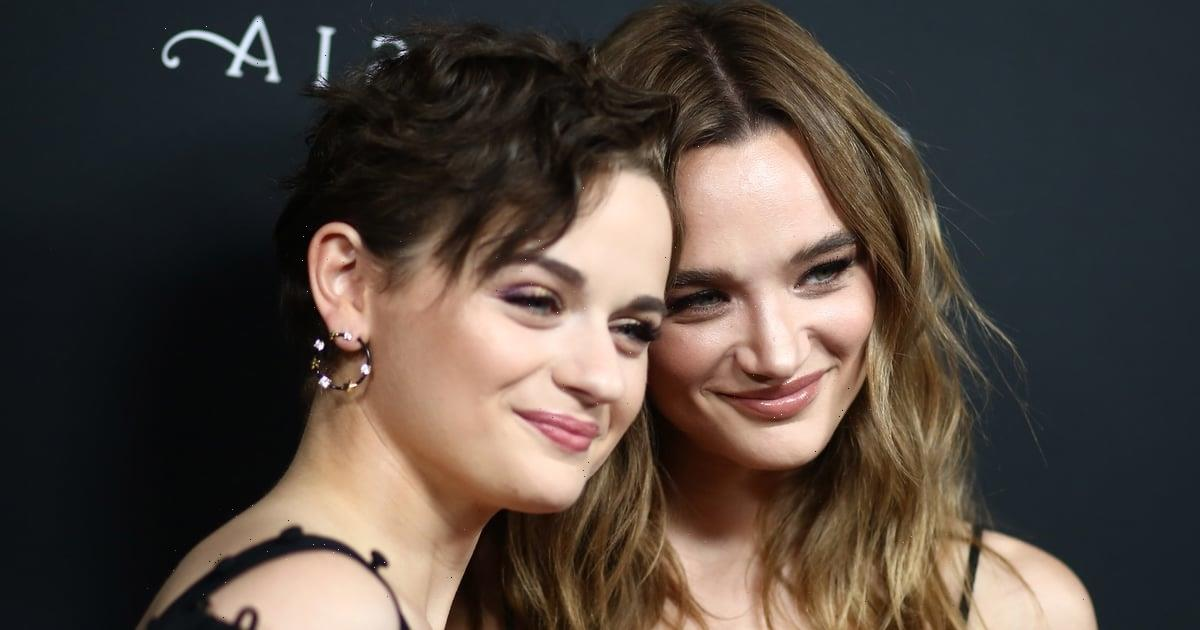 Joey and Hunter King Set the Standard For Sibling Goals With Dainty Matching Tattoos