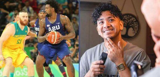 Jumpshots & Buzz Cuts: Why JayR Mallari Is Barber To The NBA Stars