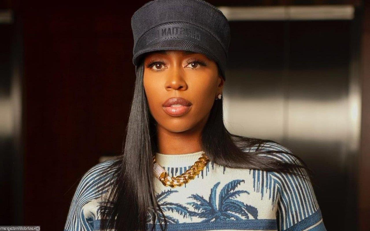 Kash Doll Trolled by Her Boyfriend's Alleged Side Chick for Being Cheated On