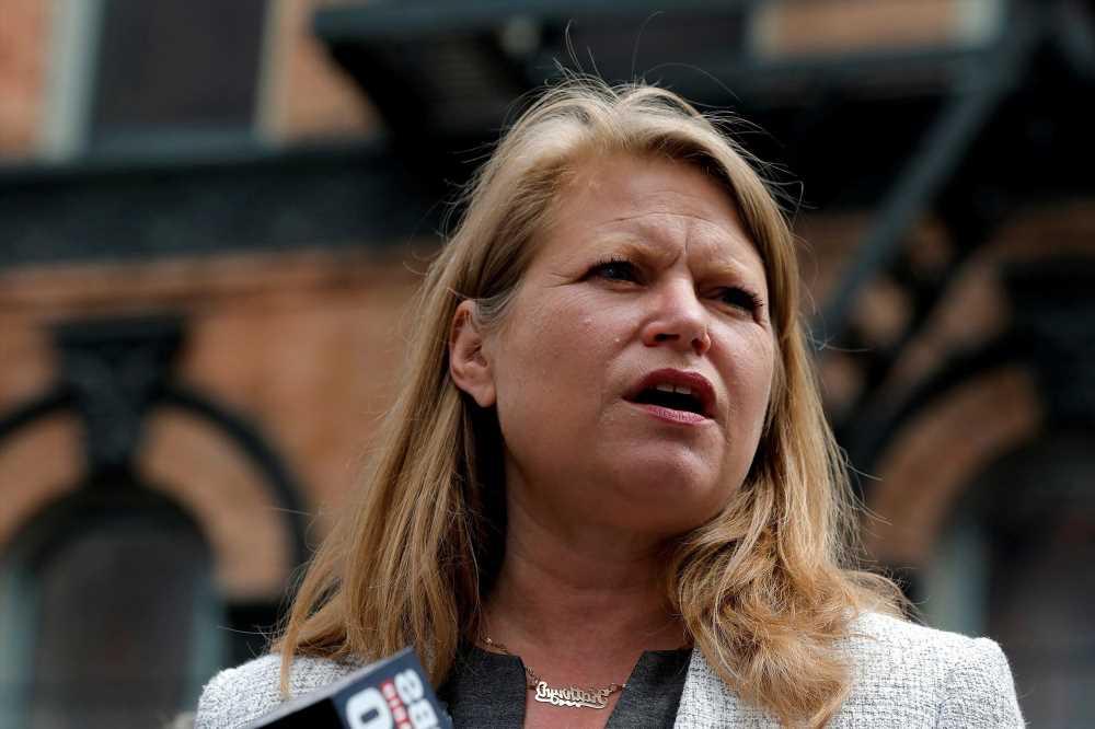 Kathryn Garcia lacks the political will to lead NYC: critics