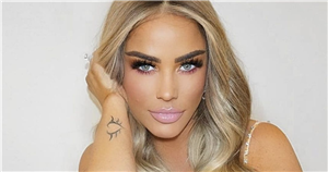 Katie Price 'offered substantial fee' to return to Australia for Celebrity Big Brother