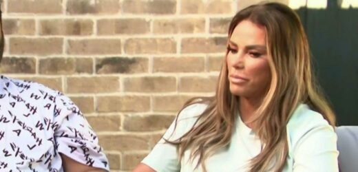 Katie and Harvey Price praised by fans as GMB chat disrupted by technical gaffe