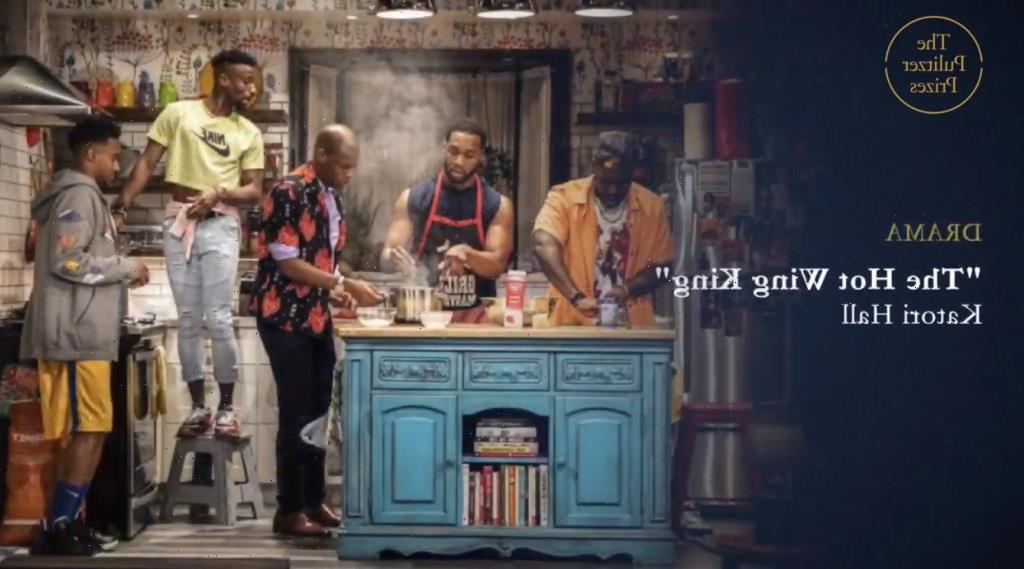 Katori Hall's 'The Hot Wing King' Wins 2021 Pulitzer Prize For Drama