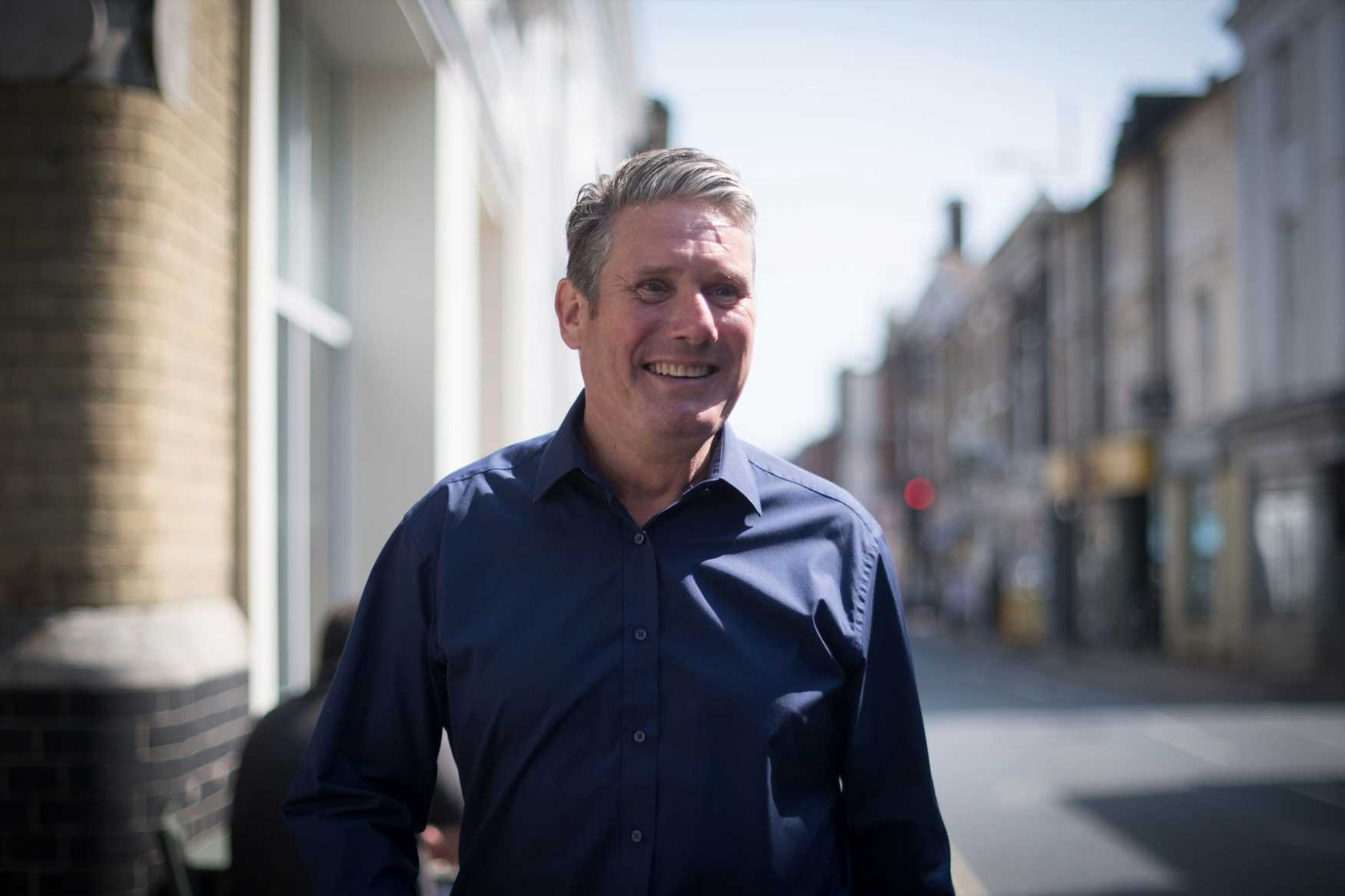 Keir Starmer will REFUSE to quit if defeated in Batley and Spen by-election tomorrow
