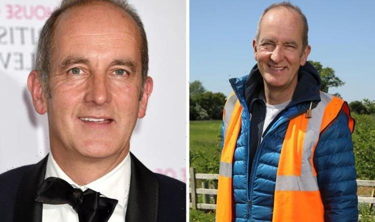 Kevin McCloud: Grand Designs host 'finds new love' as he moves on from wife of 23 years