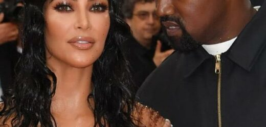 Kim Kardashian: Life is Better than Ever Without Kanye! No Regrets!