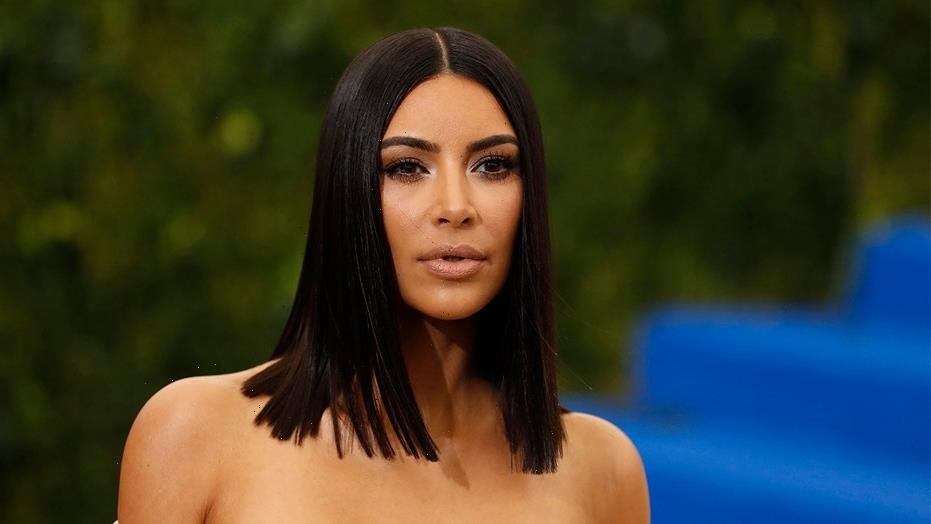 Kim Kardashian accused of cultural appropriation for wearing earrings with sacred Hindu symbol
