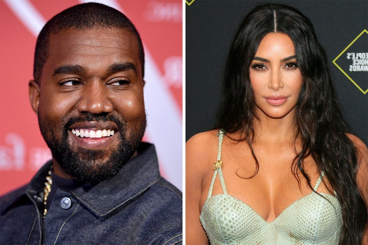 Kim Kardashian 'did NOT think' ex Kanye West 'would move on with someone else before her' as rapper dates Irina Shayk