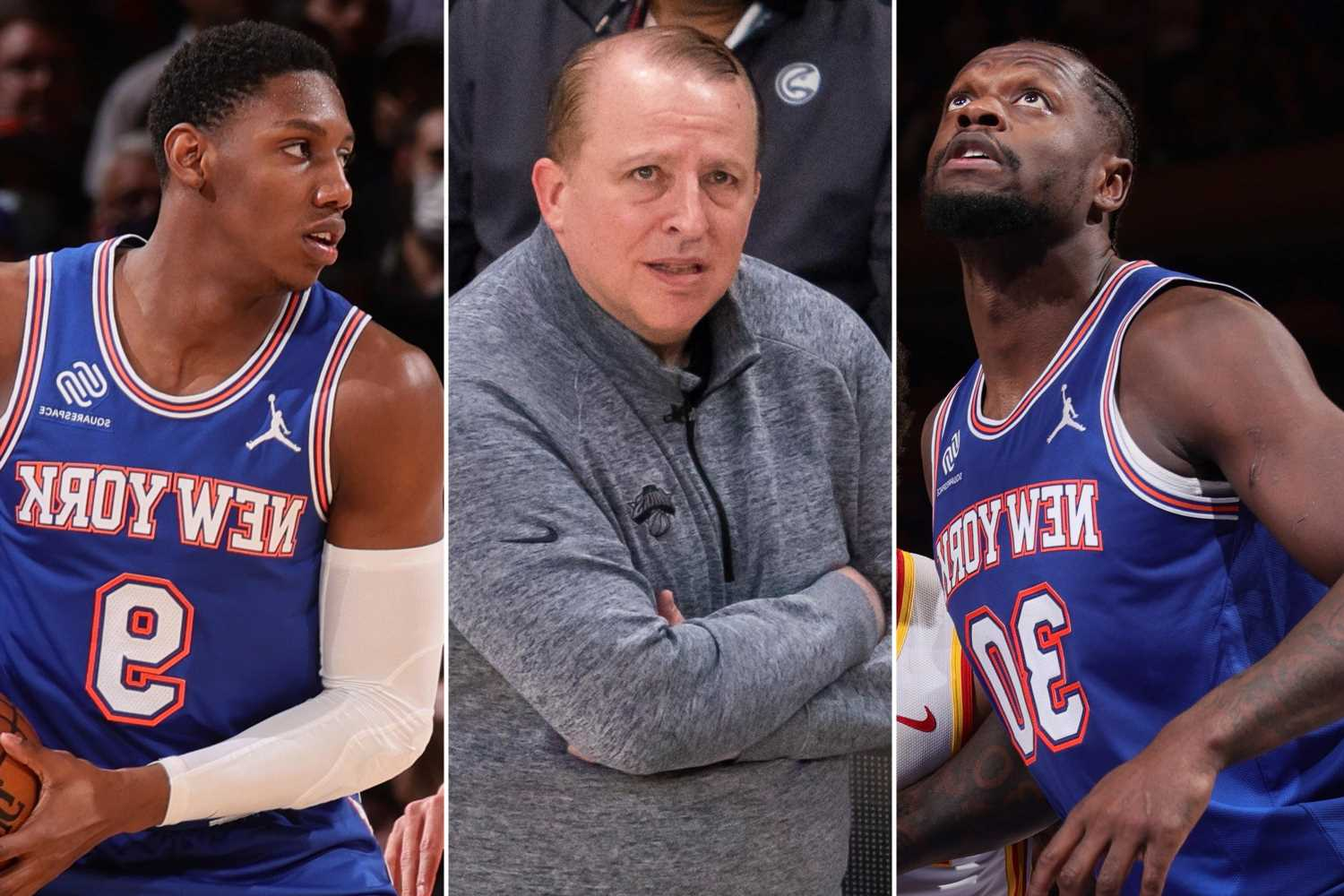 Knicks have to reevaluate everything after NBA playoffs disaster