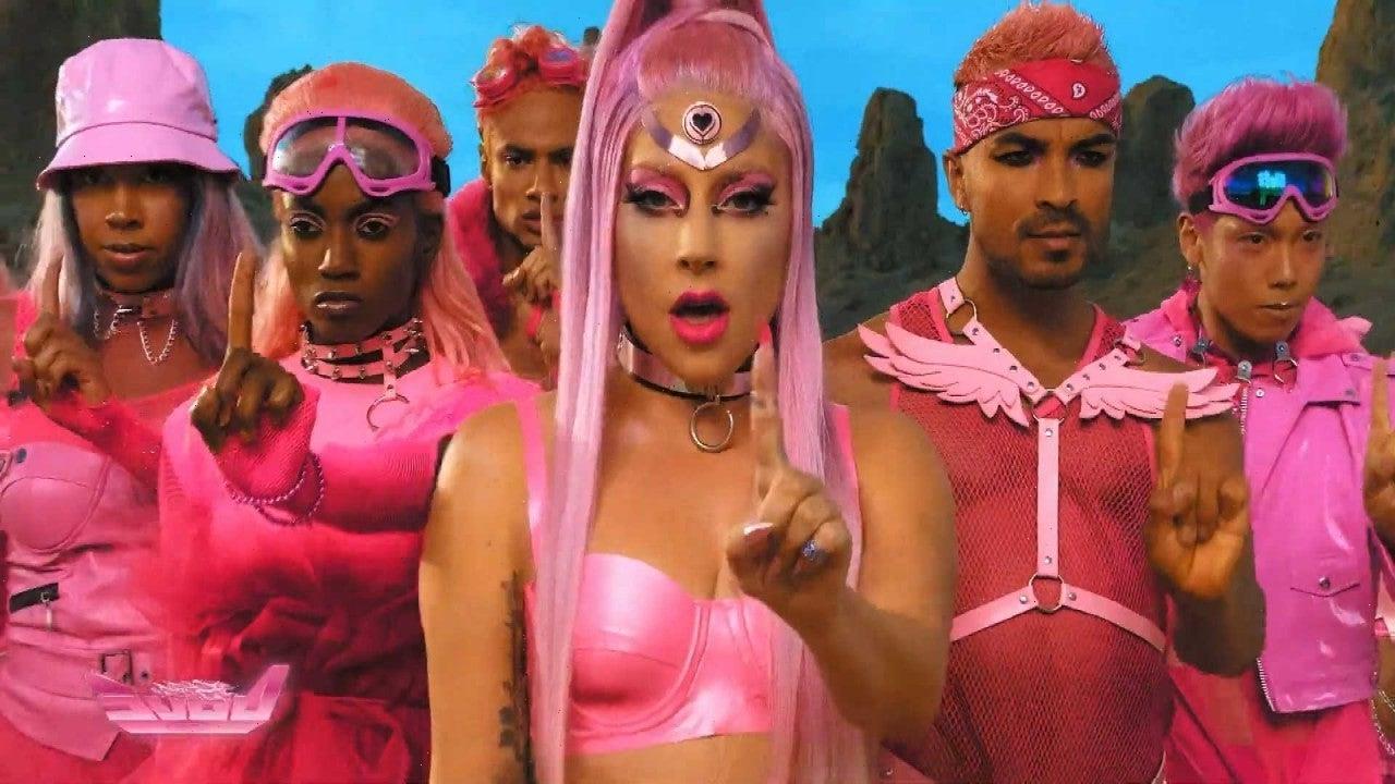 Lady Gaga's 'Chromatica Ball' Tour Is Postponed Until 2022