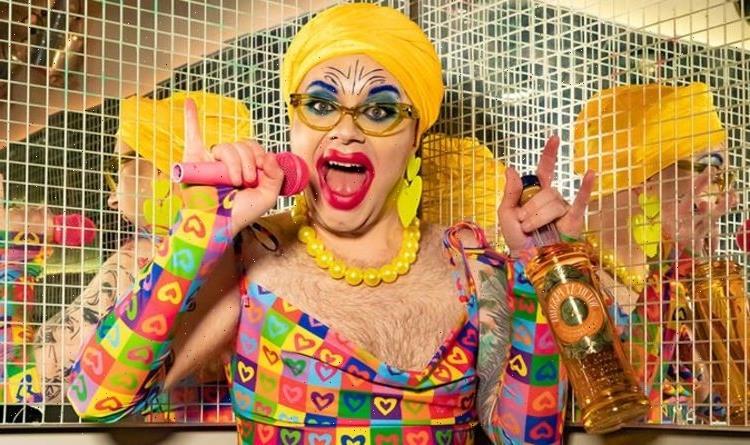 Lady Gaga's 'Born This Way' crowned number one ultimate pride anthem