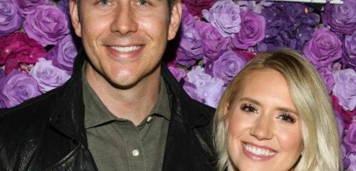 Lauren Burnham And Arie Luyendyk Jr. Surprise Fans With Exciting Family News