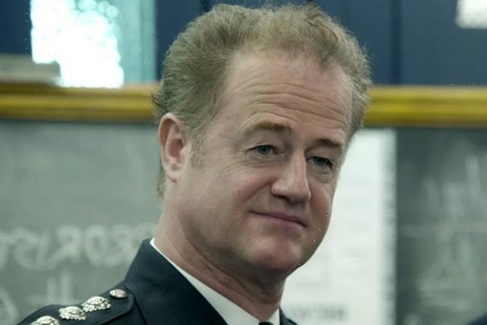 Line of Duty's Owen Teale hints show WILL be back for series 7 with swipe at boss Jed Mercurio