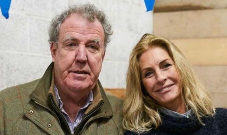 Lisa Hogan net worth: How much is Jeremy Clarkson's girlfriend worth?