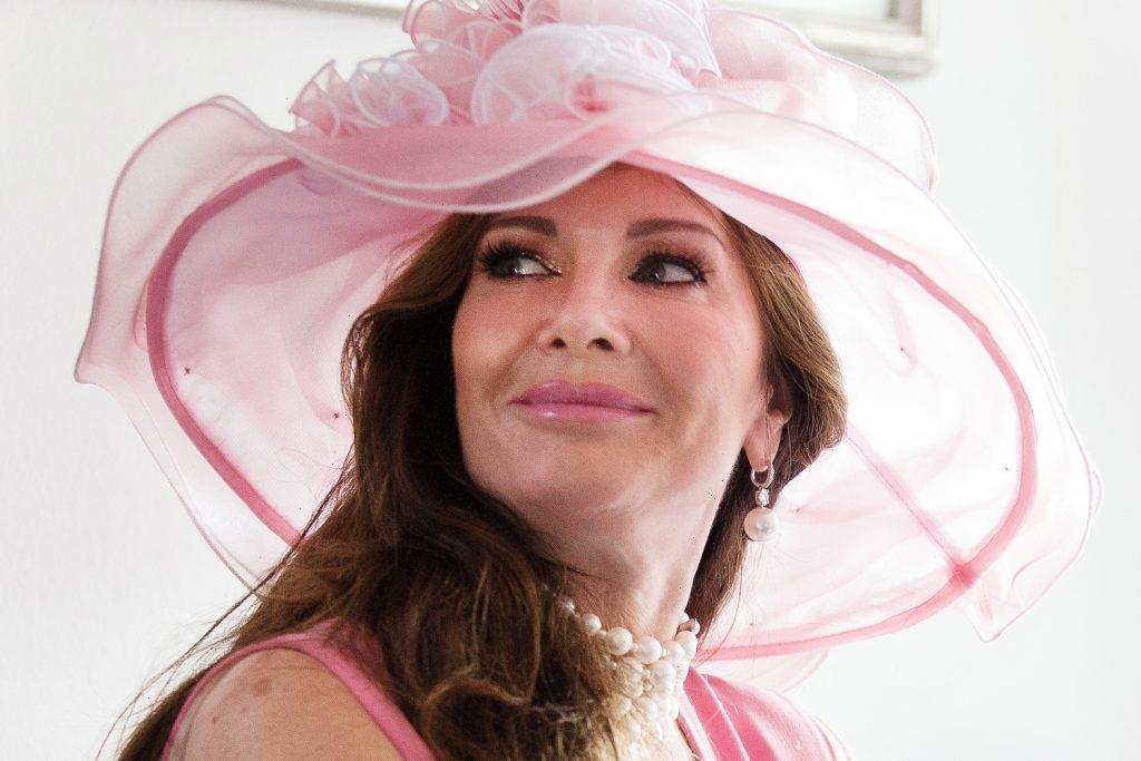 Lisa Vanderpump Reveals Why She Still Talks About 'RHOBH' Despite Quitting