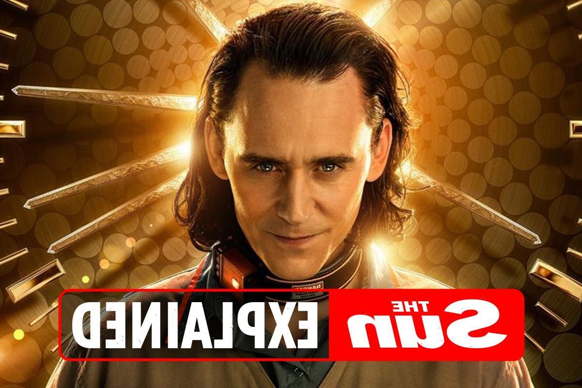 Loki cast: Who stars in Marvel's Disney+ show?