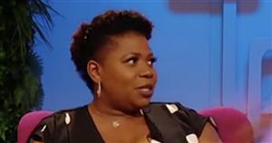 Loose Women's Brenda Edwards recalls breaking down on stage during secret cancer battle