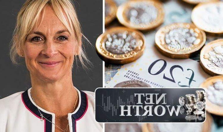 Louise Minchin net worth: BBC Breakfast host worth millions after 20 years as presenter